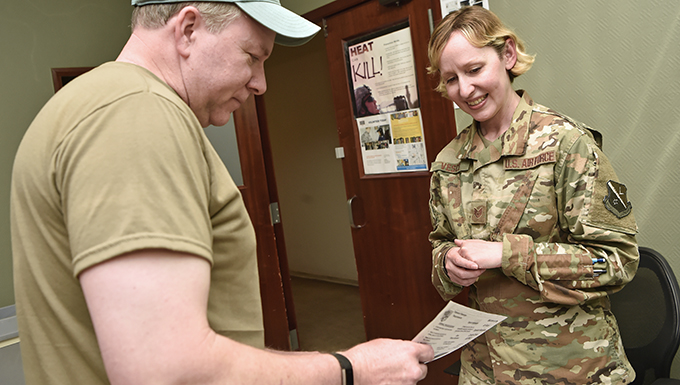 176th Wing Airmen helps other overseas.