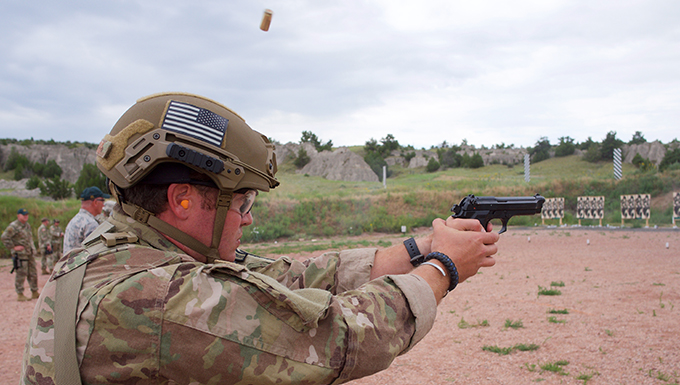212th RQS CATM instructor competes to improve