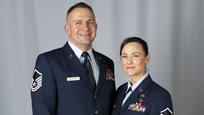 Midnight Sun Guardians, former Marine couple continue to serve
