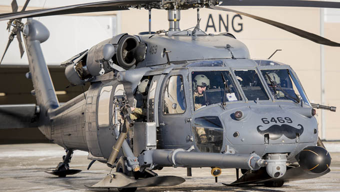 176th Wing hosts mission assurance exercise